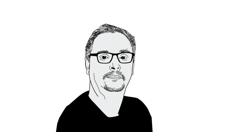 Mark Coenen. Beeld DM