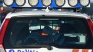 Twee chauffeurs gewond bij aanrijding op Burchtakker