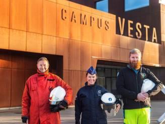 """Campus Vesta zoekt nieuwe directeur: """"Bijdragen tot een optimale hulpverlening in de provincie Antwerpen"""""""