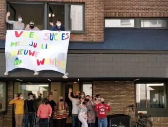 """Bewoners Blijdorp wonen voortaan in gerenoveerd Rochus-gebouw in hartje stad: """"Ook dromen van creatief atelier of tearoom voor inwoners stad"""""""