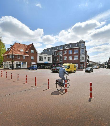 Iedereen blij: verpauperde winkelstraat in Haaksbergen na 25 jaar eindelijk gepimpt