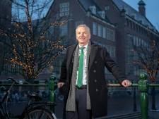 Robert Strijk is klaar voor zijn periode in Zwijndrecht: 'Er gebeuren hier spannende dingen'