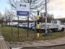 Meer lege plaatsen op park-and-rides rond Gent door coronacrisis: vooral in weekends grote daling