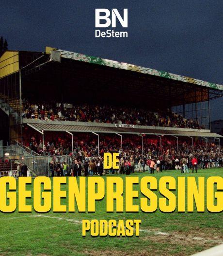 De Gegenpressing Podcast   Gebiedsverbod voor Ally de Aap, de wederopstanding van Jetta & furieuze jeugdopleiding