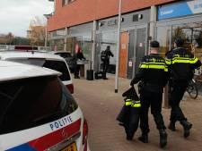 Politie: 'Lichaam dode vrouw lag waarschijnlijk al dagen in woning Hendrik-Ido-Ambacht'