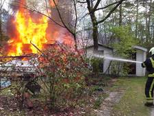 Heldenrol voor buurman Marc die kind uit exploderend huis redde