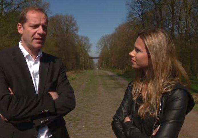 ASO-organisator Christian Prudhomme hoopt wel vurig op de Tour de France.
