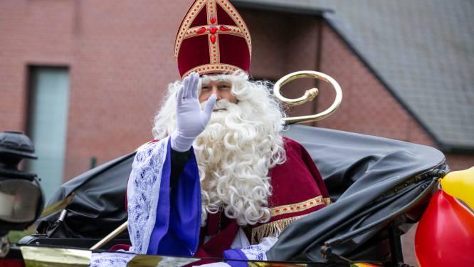 Sinterklaasshow op 13 en 14 november in feestzaal van Aalter-Brug