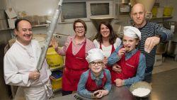 Twee zusjes bakken voor Music For Life omdat hun papa vecht tegen kanker: actie klokt af op 7.560 (!) brownies