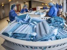 Dordts stel wil miljoenen stelen van ziekenhuis met niet bestaande partij mondkapjes