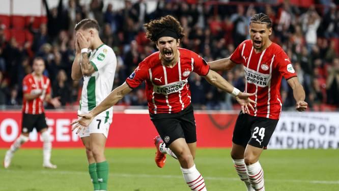 PSV vaart wel met duo Ramalho en Obispo, die nu echt 'af' lijkt voor PSV