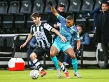 Samenvatting: Heracles Almelo - Sparta Rotterdam