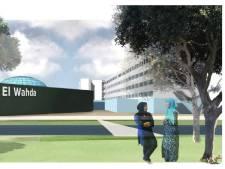 'Nog steeds plan voor moskee in Goudse Spoorzone'