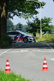 Fietsster (85) overleden bij ongeluk in Deurne