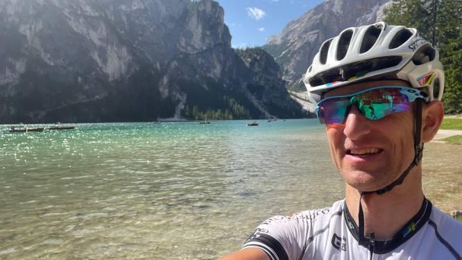 """Roel Paulissen (45) is na vier olympische deelnames het mountainbiken nog niet verleerd: """"Kroonde me recent tot Europees kampioen bij de Masters"""""""
