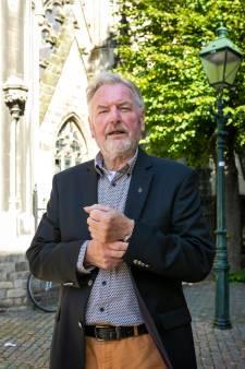 Monumentenvoorzitter Van Beers: 'Tranen in de ogen bij wat er níet in Den Bosch gebeurt'