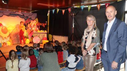 Theatervoorstelling voor kinderen kondigt meerder culturele activiteiten aan