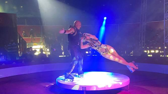 Circus Barones komt naar Schoten