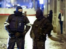 Anti-terreuractie in Verviers onderdeel grotere operatie