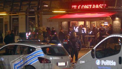 """Slachtoffer schietpartij op Markt in Turnhout: """"Schutter was niet omsingeld. Het was man tegen man"""""""