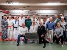 50-jaar Sportschool Eddie van de Pol in Helmond; mijlpaal die hij zelf niet gevierd zou hebben