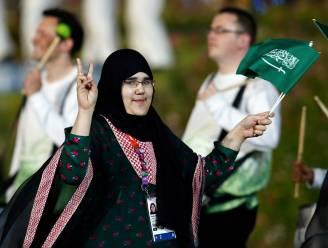 Vader verbiedt Saoedische judoka deelname aan Spelen wegens hoofddoek
