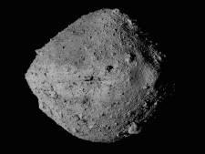 """Voici la """"découverte majeure"""" de la Nasa au sujet de l'astéroïde Bennu"""