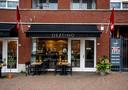 Het restaurant aan de Rotterdamse Rotte werd in 2019 overgenomen door Reinbert Sneep.