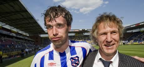 Verbeek ziet rol als directeur bij sc Heerenveen wel zitten: 'Ik ben nog niet klaar'