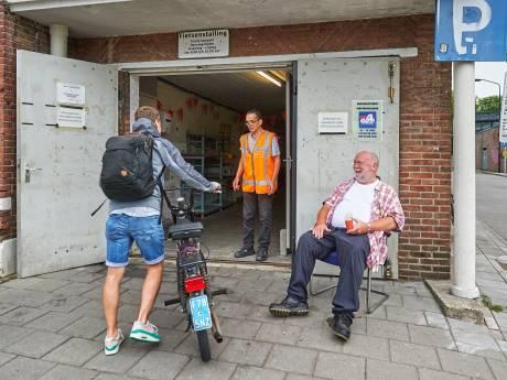 Enquête SP: twee op drie forenzen niet bereid te betalen voor plek in fietsenstalling station Oss