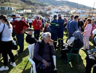 Aardbeving met kracht van 6,3 in centrum van Griekenland: gebouwen beschadigd, zes mensen lichtgewond