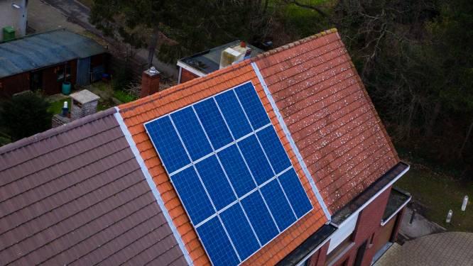 In 2022 kan je geproduceerde groene stroom doorgeven aan familie, buren of vrienden