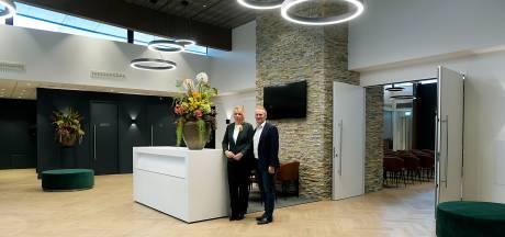 Nieuw rouwcentrum in Sliedrecht zo goed als klaar: 'Noem het een afscheidshuis'