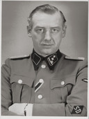 Commandant Gemmeker.