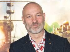 Eddy Zoëy nieuwe presentator Ranking the stars, Paul de Leeuw baalt maar wenst hem succes