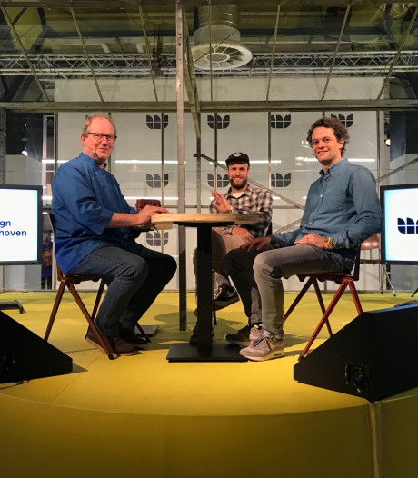 DDW: Floris & Daan Wubben, vormgevers maar ook broers