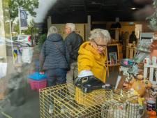 Recycling staat in de belangstelling, leert Nationale Kringloopdag bij 2Switch in Elst