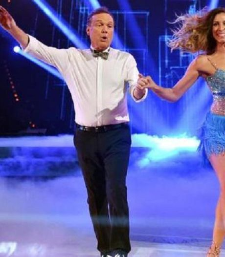 "La ""pression terrible"" de Danse avec les stars"