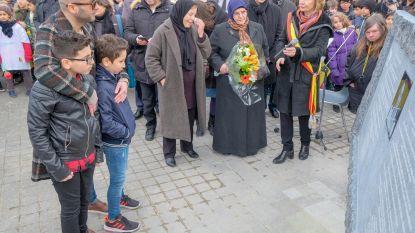 Slachtoffer aanslagen 22 maart krijgt eigen plein