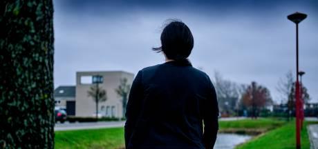 Oud-Beijerlandse Sarah leefde bijna half jaar in haar auto: 'Ik wens dit niemand toe'
