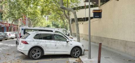Klopjacht op Mallorca op tweede verdachte van dood Van Luijn