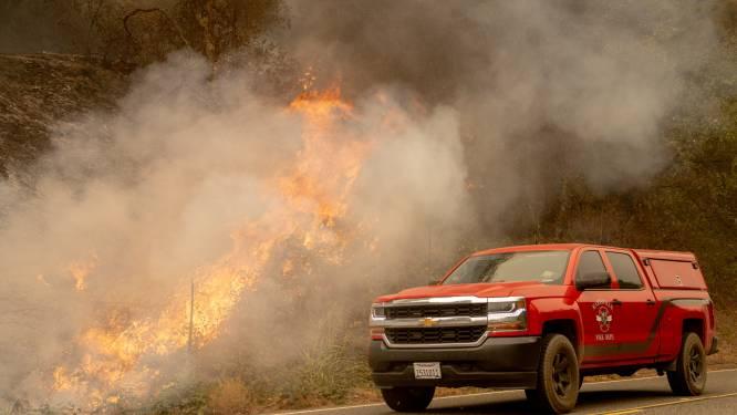 """Trump attendu sur les lieux d'incendies """"apocalytiques"""" dans l'Ouest américain"""