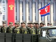 Uitgehongerd leger Noord-Korea wil niet vechten, maar eten