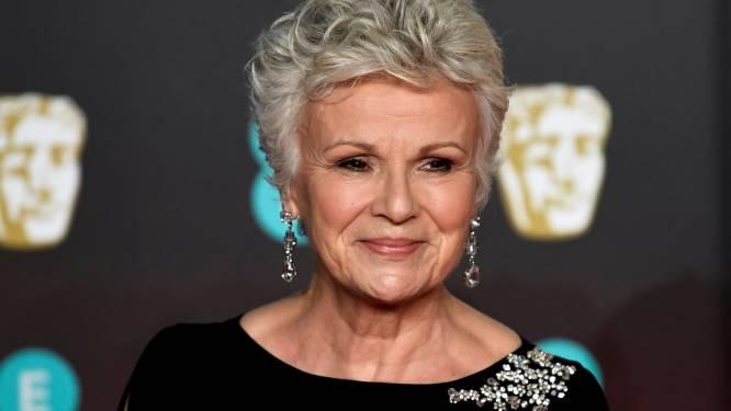 """Dame Julie Walters wil na gevecht tegen kanker nooit meer acteren: """"Tenzij het 'Mamma Mia' is"""""""