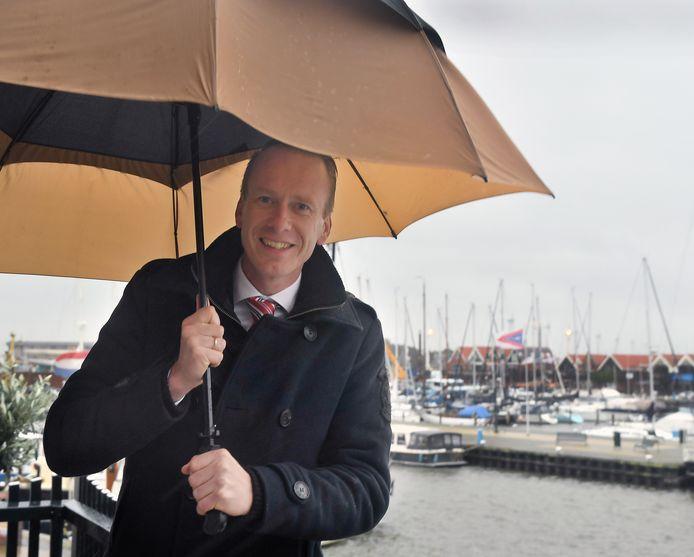 Cees van den Bos: