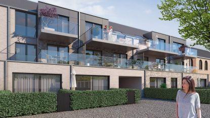 Na de werken komt de heropleving: de buurt aan de Boudewijnlaan in Aalst bloeit op met nieuw woonproject