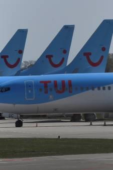 """TUI demande plus que la levée de l'interdiction des voyages et moins de """"tracasseries administratives"""""""