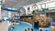 Kwaliteit van zwemwater in Olympos als zeer goed beoordeeld
