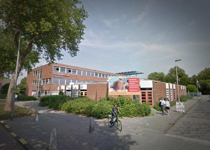 ONC Parkdreef OranjeNassau College Parkdreef Den Haag