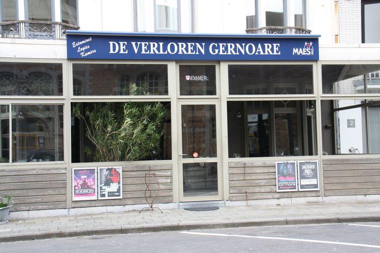 Het EK meeuwenschreeuwen vindt plaats in café De Verloren Gernoare in Adinkerke